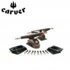 CARVER PARTS STICKER PACK 6