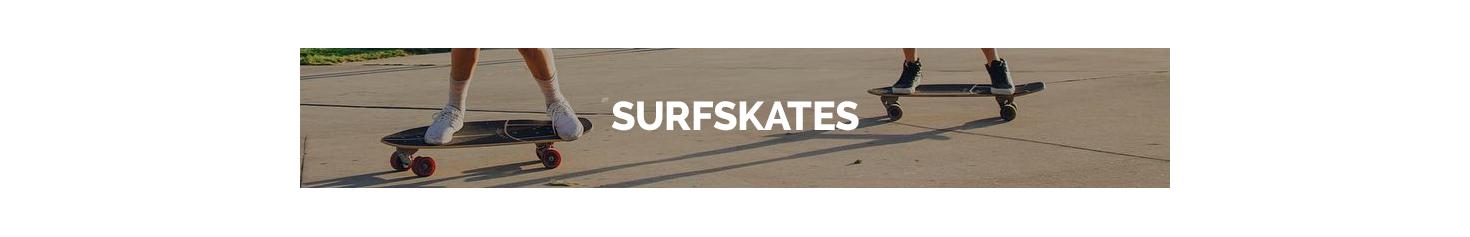 Image Complete Surfskate Carver