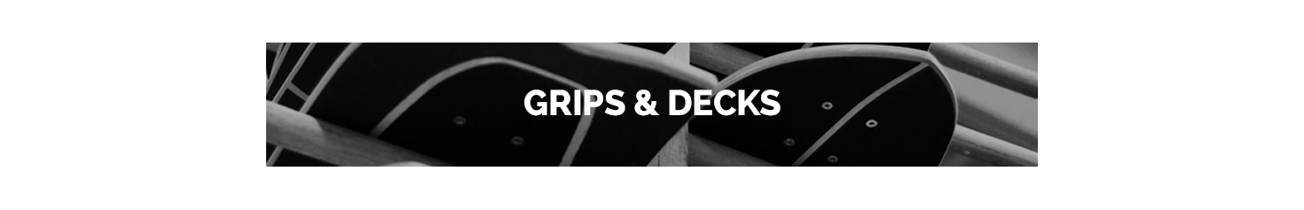 Image Grips & Decks