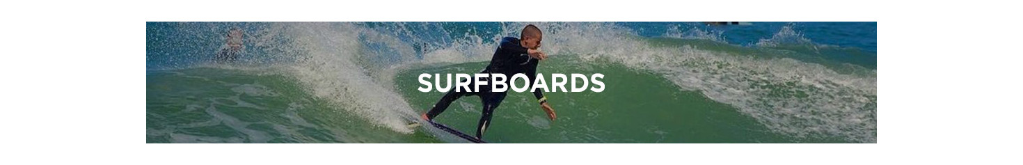 Image Surfboards
