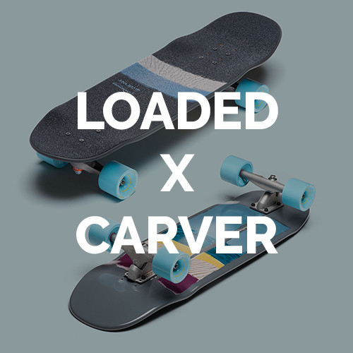 Loaded x Carver